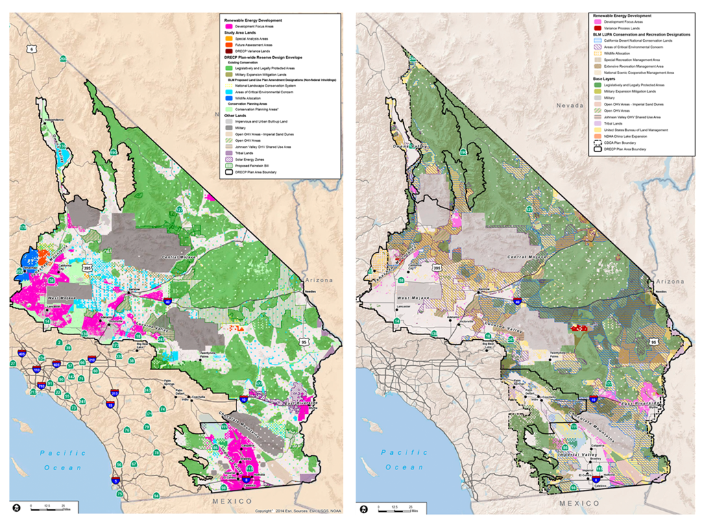 Rockhounding California Map.San Diego Mineral Gem Society Blm Resources
